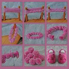 Galería: 21 DIY Tutoriales Paso a Paso de Labores a Crochet | CTejidas [Crochet y Dos Agujas]