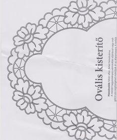 cutwork embroidery   20 - Cutwork Design - Buscar con Google