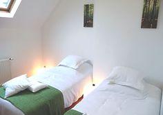 bihome - bed & breakfast - Brussel