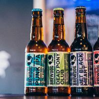 BrewDog has an award-winning selection of alternative craft beers, bottled beers, ipa, and strong beers in the online beer shop.
