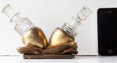 N04 Набор для парфюма, Россия, 19век Россия отдам даром в Краснодаре, бесплатно…