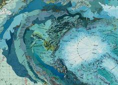 Map-Collages-Matthew-Cusick-1