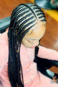 Fulani Braids ❤ #lovehairstyles #hair #hairstyles #haircuts