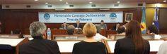 El Honorable Concejo Deliberante vuelve a sesionar