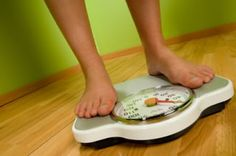 Toss the scale!