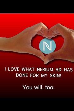 To give nerium a try go to  www.marylorentz.nerium.com