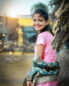 Image may contain: one or more people, people standing and outdoor Cute Girl Photo, Girl Photo Poses, Beautiful Girl Image, Girl Poses, Beautiful Girl Indian, Beautiful Indian Actress, Local Girls, Beauty Full Girl, Indian Beauty Saree