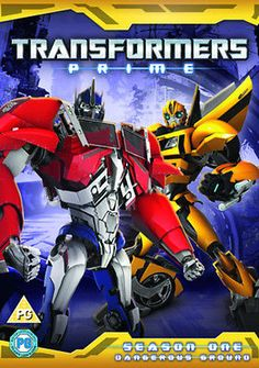 #Transformers #prime - #season 1 part 2 (da dvd,  View more on the LINK: http://www.zeppy.io/product/gb/2/381476901283/