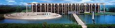Sede Mondadori, Segrate (Mi) - O. Niemeyer