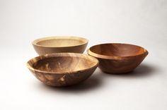 Serving Bowls, Decorative Bowls, Tableware, Home Decor, Turning, Dinnerware, Decoration Home, Room Decor, Tablewares