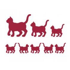 stencil gatti
