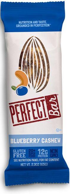 Perfect Bars - 8 PACK