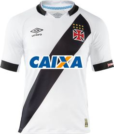 2015 16, Vasco Da Gama Away Shirt