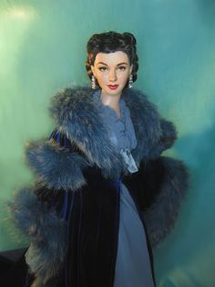A Scarlett Reverie: Tonner Heartbroken Barbie Celebrity, Fashion Dolls, Fashion Outfits, Russian Wedding, Old Hollywood Stars, Victorian Dolls, Gone With The Wind, Barbie Friends, Vintage Barbie