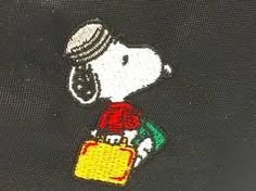 「スヌーピー コラボ ブランド」の画像検索結果
