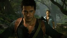 'Uncharted 4: A Thief's End' TGS 2015 Trailer Impression - http://www.entertainmentbuddha.com/uncharted-4-a-thiefs-end-tgs-2015-trailer-impression/