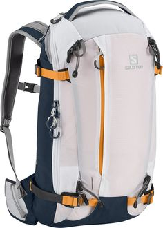 QUEST 23 - Backpacks - Bags & packs - Alpine Skiing - Salomon Australia