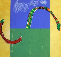 """""""Snakes in the Grass"""" Grade 1"""