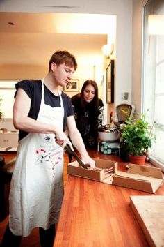 sylvia farago & christopher simmonds « the selby