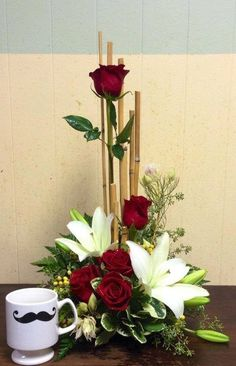 Send Rose Rising in Platte City, MO from Platte City Flowers and Gifts , the best florist in Platte City. All flowers are hand delivered and same day delivery may be available.Valentine Flower Deals - Where to Find Awesome Valentine Flower DealsA sim Valentine Flower Arrangements, Tropical Floral Arrangements, Contemporary Flower Arrangements, White Flower Arrangements, Creative Flower Arrangements, Valentines Flowers, Valentine Ideas, Tropical Flowers, Valentine Bouquet