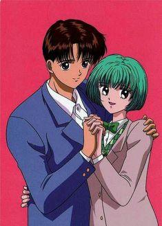 Arimi & Ginta ♥ Marmalade Boy