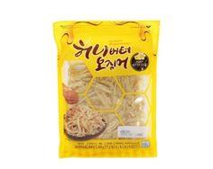 Honey Butter Dried Squid 200g x 1 Korea Snack Munchies Appetizer Bar Side Dish  #EMART