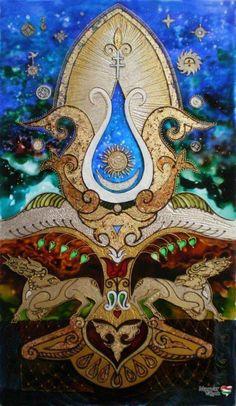 Tattoo Symbols and What They Mean Folklore, Hungarian Tattoo, Dance Wallpaper, Retro Tattoos, David, Hand Of Fatima, Tattoo Trends, Tattoo Ideas, Symbolic Tattoos