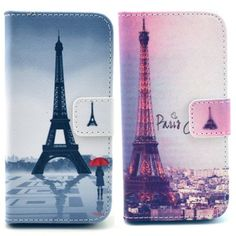 Paris Eiffel Tower Wallet Leather Case For iPhone 4 4s 5s 5 6 6s //Price: $12.99 & Worldwide Shipping//    Buy one now ---> https://phonecaseshut.com/paris-wallet-leather-case-iphone-5-6/    #cellphonecovers #cellphonecase