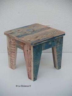 Le Boiseux façonne le bois brut des entrepôts et des chantiers en meubles personnalisables pour petits et grands. Solution d'ameublement originale, légère et pratique, indispensable à la maison. A installer dans toutes les pièces. Dimensions les plus...