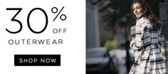 Suzy Shier Canada Deals: Save 30% Off Outerwear Curvy Collection & More! http://www.lavahotdeals.com/ca/cheap/suzy-shier-canada-deals-save-30-outerwear-curvy/128412