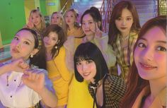 K Pop, South Korean Girls, Korean Girl Groups, Twice Tzuyu, Twice Group, Twice Album, Sana Minatozaki, Jihyo Twice, Nayeon Twice