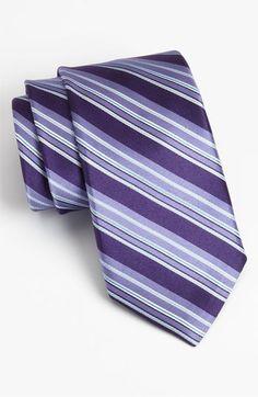 Nordstrom Woven Silk Tie | Nordstrom
