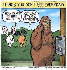Funny pictures about Things you don't see everyday. Oh, and cool pics about Things you don't see everyday. Also, Things you don't see everyday. Computer Humor, Computer Lab, Facebook Messenger, Just For Laughs, Just For You, Dr Hook, Finding Bigfoot, Pseudo Science, Tech Humor