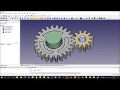 FreeCAD - YouTube