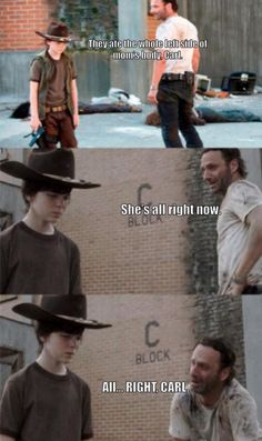 Enough With The Dad Jokes Rick