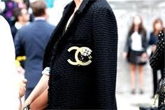 chanel street style - Google Search