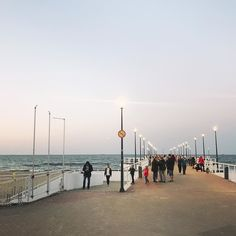 Pa pa Gdańsk.  Dziś lubię cię jeszcze bardziej do setki powodów doszedł jeszcze jeden - Blog Forum Gdańsk. Wyjeżdżam z głową pełną myśli i poruszeń. To były niezwykle inspirujące dwa dni.  Do zobaczenia morze. Najpóźniej za rok. . . . . . #morze #seaside #balticsea #bałtyk #gdansk #BFGdansk #trojmiasto #baltic #igersgdansk #molo #sea #seaview #sunsetbeach #polska #poland #niedziela #wrzesień #polskadziewczyna #polishgirl #warsawgirl #instamatki #instamatka #dobranoc #traveler #views #skyporn…