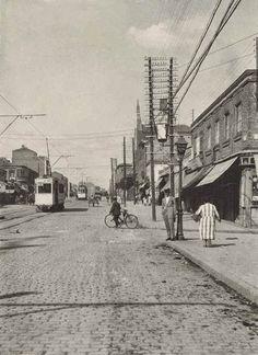 Calle de Bravo Murillo