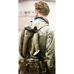 RT Texas One-Zero Dave Gilmer at CCC, 1969, just off a successful POW snatch in Laos. What's interesting about this photo is Gilmer's kit; note the black can affixed to the back of his harness. That's a can of Serum Albumin blood expander.