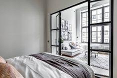 Appartement Design Studio, Studio Apartment Design, Home Interior Design, Interior Decorating, Small Space Solutions, Condo Living, Cool Apartments, Love Home, Zara Home