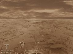 """Most landers only survive about an hour on Venus, if they survive at all."""