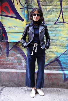 street style the man repeller way