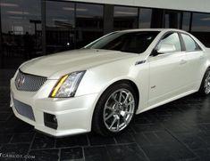 CTS-V Sedan Cadillac Specification - http://autotras.com