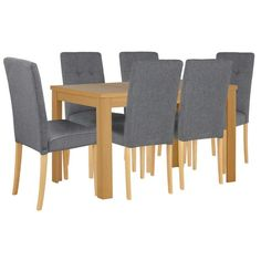 Furniture Village Dining Chairs habufa winsgate dining table & 4 chairs at furniture village
