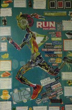 The Art of Running | Runner's World