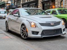 Cadillac ATS 28