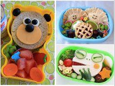 Eten voor op school !