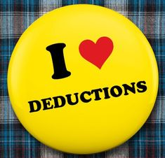 Don't itemize? Don't worry. Most taxpayers do claim the standard deduction, but they still might be able to use some above-the-line deductions found directly on the 1040 and 1040A returns to reduce their tax bills. (Virginia-beach-tax-prep-love-deductions)