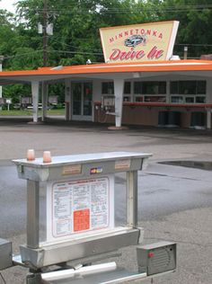 Minnetonka Drive-In, which was once an A, will be celebrating 50 years this summer. The Bennyhoff family has owned the Spring Park drive-in since its beginnings...