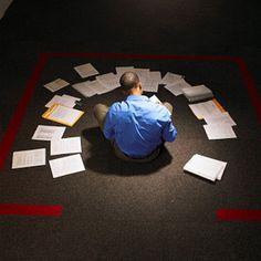 blueprint for writing an essay